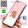เคส ไอโฟน 6 / เคส ไอโฟน 6s หมี คิวปิด เคสน่ารักๆ เคสโทรศัพท์ เคสมือถือ #1156
