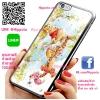 เคส ไอโฟน 6 / เคส ไอโฟน 6s หมีพูห์ หาน้ำผึ้ง เคสน่ารักๆ เคสโทรศัพท์ เคสมือถือ #1072