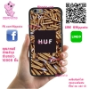 เคส Vivo V5 / V5s / V5 lite กระสุนปืน HUF เคสสวย เคสโทรศัพท์ #1366
