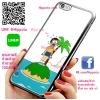 เคส ไอโฟน 6 / เคส ไอโฟน 6s โนบิตะ ติดเกาะ เคสน่ารักๆ เคสโทรศัพท์ เคสมือถือ #1239