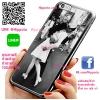 เคส ไอโฟน 6 / เคส ไอโฟน 6s ภาพคลาสสิค ทหารเรือ จูบ เคสสวย เคสโทรศัพท์ #1318