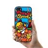 เคส ซัมซุง iPhone 5 5s SE บีดั๊ก สปอร์ต เคสน่ารักๆ เคสโทรศัพท์ เคสมือถือ #1139