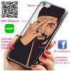เคส ไอโฟน 6 / เคส ไอโฟน 6s โลโก้ ชูนิ้วกลาง เคสสวย เคสมือถือ #1012