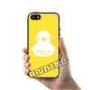 เคส ซัมซุง iPhone 5 5s SE เป็ดเหลือง น่ารักๆ เคสน่ารักๆ เคสโทรศัพท์ เคสมือถือ #1115