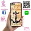เคส OPPO A71 โลโก้ สมอเรือ เคสสวย เคสโทรศัพท์ #1107