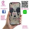 เคส Vivo V5 / V5s / V5 lite มิกกี้เมาส์ วินเทจ เคสน่ารักๆ เคสโทรศัพท์ เคสมือถือ #1233