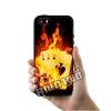 เคส iPhone 5 5s SE ไพ่ 4 เอส เคสสวย เคสโทรศัพท์ #1312
