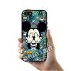 เคส iPhone 5 5s SE มิกกี้เมาส์ ยกนิ้ว เคสสวย เคสโทรศัพท์ #1357