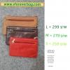 กระเป๋าหนังแท้ C-034