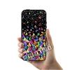 เคส iPhone 5 5s SE เคสผีเสื้อสวยๆ น่ารัก เคสสวย เคสโทรศัพท์ #1348
