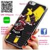 เคส ไอโฟน 6 / เคส ไอโฟน 6s โลโก้ ซิมสัน Supreme เคสสวย เคสโทรศัพท์ #1025