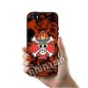เคส ซัมซุง iPhone 5 5s SE โปโตกัส ดี เอส โลโก้ One Piece เคสโทรศัพท์ #1018