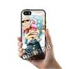 เคส ซัมซุง iPhone 5 5s SE ช็อปเปอร์กวนๆ One Piece เคสโทรศัพท์ #1060