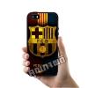เคส ซัมซุง iPhone 5 5s SE เคส บาร์เซโลน่า เคสฟุตบอล เคสมือถือ #1006