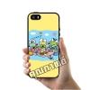 เคส ซัมซุง iPhone 5 5s SE เคโระ มื้อเที่ยง เคสน่ารักๆ เคสโทรศัพท์ เคสมือถือ #1175