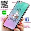 เคส ไอโฟน 6 / เคส ไอโฟน 6s ยูนิคอร์น ฮูลาฮูบ เคสน่ารักๆ เคสโทรศัพท์ เคสมือถือ #1254