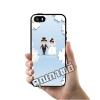 เคส ซัมซุง iPhone 5 5s SE การ์ตูนแต่งงาน เคสน่ารักๆ เคสโทรศัพท์ เคสมือถือ #1198