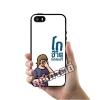 เคส iPhone 5 5s SE โถชีวิต นักดนตรี เคสสวย เคสโทรศัพท์ #1313