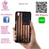 เคส Oppo A37 ธงอเมริกา วินเทจ เคสสวย เคสโทรศัพท์ #1178