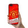 เคส ซัมซุง iPhone 5 5s SE เคส แมนเชสเตอร์ ยูไนเต็ด Glory Glory เคสฟุตบอล เคสมือถือ #1035
