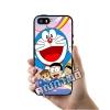 เคส ซัมซุง iPhone 5 5s SE โดเรม่อน และเพื่อนๆ เคสน่ารักๆ เคสโทรศัพท์ เคสมือถือ #1257