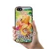 เคส ซัมซุง iPhone 5 5s SE หมีพูห์ พิกเล็ต เคสน่ารักๆ เคสโทรศัพท์ เคสมือถือ #1013