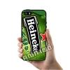 เคส iPhone 5 5s SE เบียร์ไฮเนเก้นเท่ๆ เคสสวย เคสโทรศัพท์ #1191