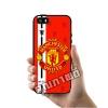 เคส ซัมซุง iPhone 5 5s SE เคส แมนเชสเตอร์ ยูไนเต็ด เร้ดเดวิล เคสฟุตบอล เคสมือถือ #1034