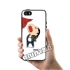 เคส ซัมซุง iPhone 5 5s SE ชินจังกระโปรงปลิว เคสน่ารักๆ เคสโทรศัพท์ เคสมือถือ #1220