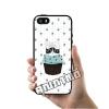เคส ซัมซุง iPhone 5 5s SE แมวคัพเค้ก เคสน่ารักๆ เคสโทรศัพท์ เคสมือถือ #1162