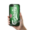 เคส iPhone 5 5s SE เบียร์ คาลส์เบิร์ก เคสสวย เคสโทรศัพท์ #1147