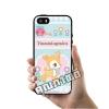 เคส ซัมซุง iPhone 5 5s SE กวาง Hummimgmint เคสน่ารักๆ เคสโทรศัพท์ เคสมือถือ #1095
