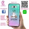 เคส ซัมซุง J7 2015 ยูนิคอร์น ฮูลาฮูบ เคสน่ารักๆ เคสโทรศัพท์ เคสมือถือ #1254