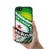 เคส iPhone 5 5s SE เบียร์ไฮเนเก้น เคสสวย เคสโทรศัพท์ #1190