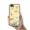 เคส ซัมซุง iPhone 5 5s SE โดเรม่อนเป่า ดอกแดนดิไลอ้อน เคสน่ารักๆ เคสโทรศัพท์ เคสมือถือ #1249