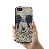 เคส ซัมซุง iPhone 5 5s SE มิกกี้เมาส์ วินเทจ เคสน่ารักๆ เคสโทรศัพท์ เคสมือถือ #1233