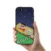 เคส ซัมซุง iPhone 5 5s SE ชินจัง ชิโร่ เคสน่ารักๆ เคสโทรศัพท์ เคสมือถือ #1231