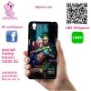 เคส Oppo A37 Harley Quinn Joker โหด เคสเท่ เคสสวย เคสโทรศัพท์ #1390