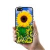 เคส iPhone 5 5s SE ดอกทานตะวัน เคสสวย เคสโทรศัพท์ #1323