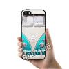 เคส iPhone 5 5s SE รถ Volk ฟ้า เคสสวย เคสโทรศัพท์ #1145