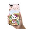เคส ซัมซุง iPhone 5 5s SE คิตตี้ ซากุระ เคสน่ารักๆ เคสโทรศัพท์ เคสมือถือ #1019