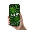 เคส iPhone 5 5s SE เสรีกัญชา เคสสวย เคสโทรศัพท์ #1340