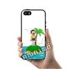 เคส ซัมซุง iPhone 5 5s SE โนบิตะ ติดเกาะ เคสน่ารักๆ เคสโทรศัพท์ เคสมือถือ #1239