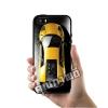เคส iPhone 5 5s SE รถ Lamborghini เท่ เคสสวย เคสโทรศัพท์ #1207