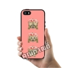 เคส ซัมซุง iPhone 5 5s SE ลิงญี่ปุ่น ปิดตา ปิดปาก ปิดหู เคสน่ารักๆ เคสโทรศัพท์ เคสมือถือ #1211