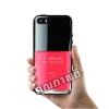 เคส iPhone 5 5s SE ขวดยาทาเล็บ แฟชั่น เคสสวย เคสโทรศัพท์ #1217