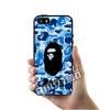 เคส ซัมซุง iPhone 5 5s SE Bape โลโก้ เคสสวย เคสโทรศัพท์ #1046