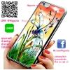 เคส ไอโฟน 6 / เคส ไอโฟน 6s แมลงปอ ภาพอาร์ท เคสสวย เคสโทรศัพท์ #1169