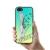 เคส iPhone 5 5s SE โลโก้ ขนนก สู่นก เคสสวย เคสโทรศัพท์ #1132