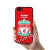 เคส ซัมซุง iPhone 5 5s SE เคส The Reds ลิเวอร์พูล เคสฟุตบอล เคสมือถือ #1042